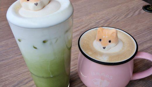 高雄のgood partner好夥伴咖啡 がお洒落すぎる!【台湾・グルメ・カフェ】